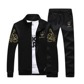 瑪莎拉蒂 法拉利 賽車套裝 外套:瑪莎拉蒂套裝男款尺寸M-4XL批發零售161112p55 (3).jpg