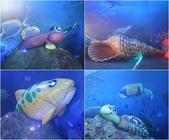 紙風車台灣動物昆蟲創意展:海底世界.jpg