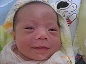 寶寶成長日記:CIMG1842