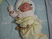 寶寶成長日記:CIMG2131