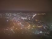 20080612日本北海道之旅:函館夜景-3霧漸漸散去囉.JPG