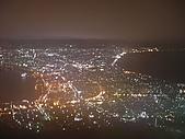 20080612日本北海道之旅:函館夜景-4哇~看到了耶.JPG