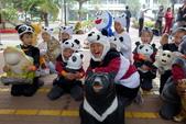 紙熊貓展:DSC02678.JPG