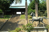 保存完整的日式建築---桃園忠烈祠:DSC_0036.jpg