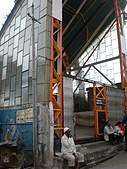 2008 india trip:Cable train station@Lower Mall.JPG