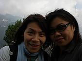 2008 india trip:Cannie Nisa@Gun Hill.JPG