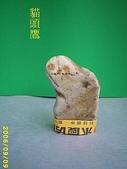 動感石   A:貓頭鷹